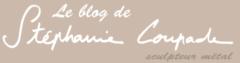 Blog de Stéphanie COUPADE – sculpteur métal
